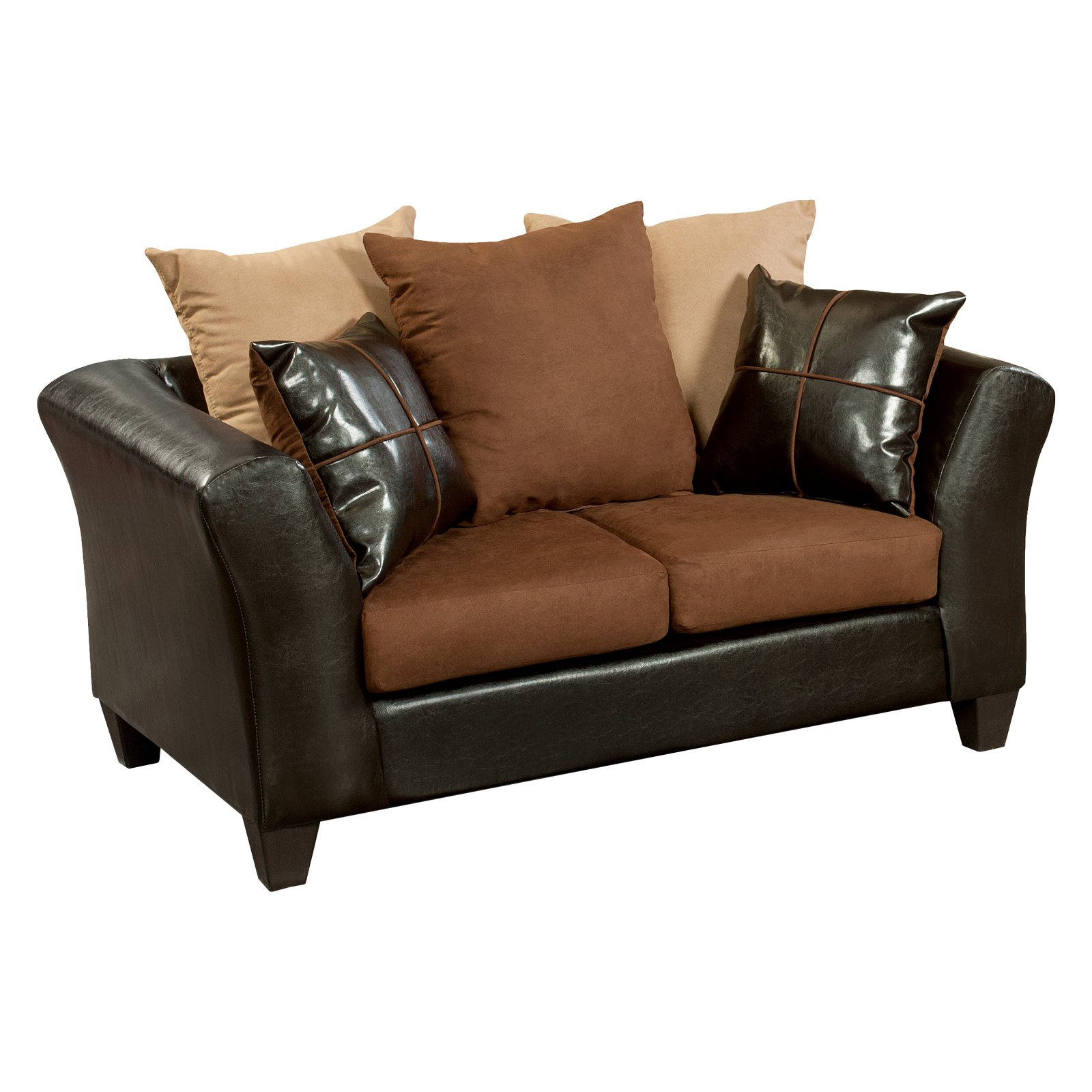 Flash Furniture Riverstone Sierra Loveseat