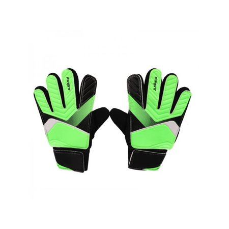 Soccer Goalkeeper Equipment - Topumt Soccer Goalkeeper Anti-slip Gloves