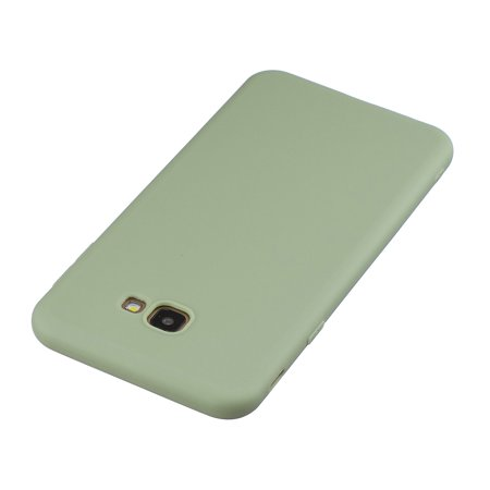For Samsung J4 PLUS Lovely Candy Color Matte TPU Anti-scratch Non-slip Protective Cover Back Case Color:10 - image 8 of 8