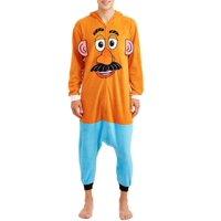 Disney Toy Story Men's Kigarumi Plush Union Suit
