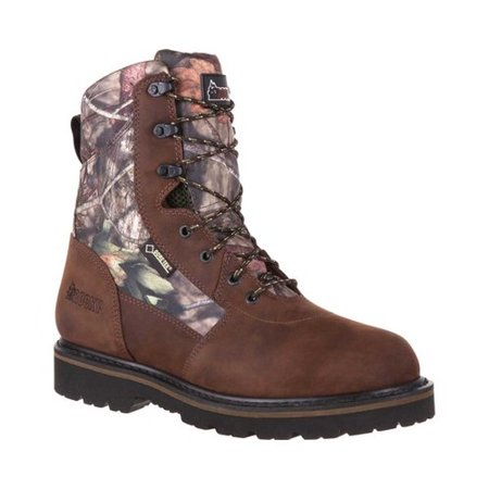 Insulated Duty Boot (Rocky Stalker GORE-TEX Waterproof 800G Insulated Outdoor Boot )