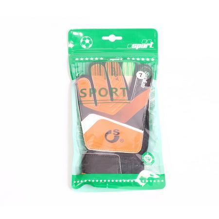 LeKing No. 6 Soccer Goalkeeper Gloves for Children - image 9 of 9