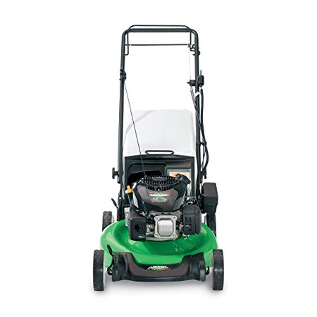 Lawn-Boy 17734 21-Inch 149cc Kohler Electric Start XTX OHV, 3-in-1 Discharge Self Propelled Gas Lawn Mower