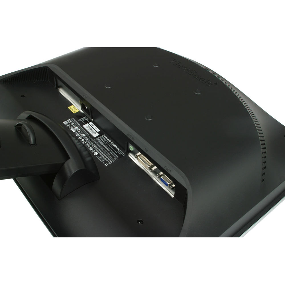 "Refurbished Viewsonic VG2030WM 1680 x 1050 Resolution 20"" WideScreen LCD  Flat Panel Computer Monitor Display - Walmart.com"