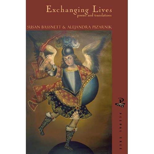 Exchanging Lives: Poems and Translations