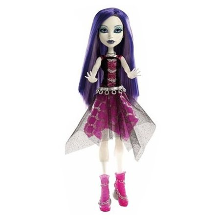 Monster High Ghouls Alive Frankie - Monster High Frankie Stein Halloween