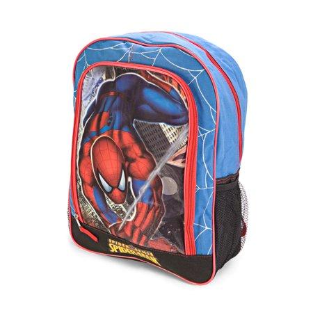 Marvel The Amazing Spider-Man Spider Sense Large Backpack