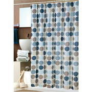 Blue Shower Curtains - Walmart.com