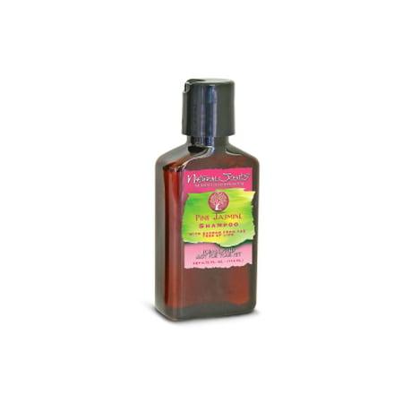 Bio Derm Laboratories  Inc  Pink Jasmine Natural Scents Shampoo 3 75 Oz