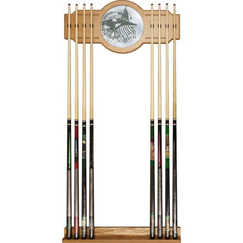 U.S. Army This We'll Defend Cue Rack