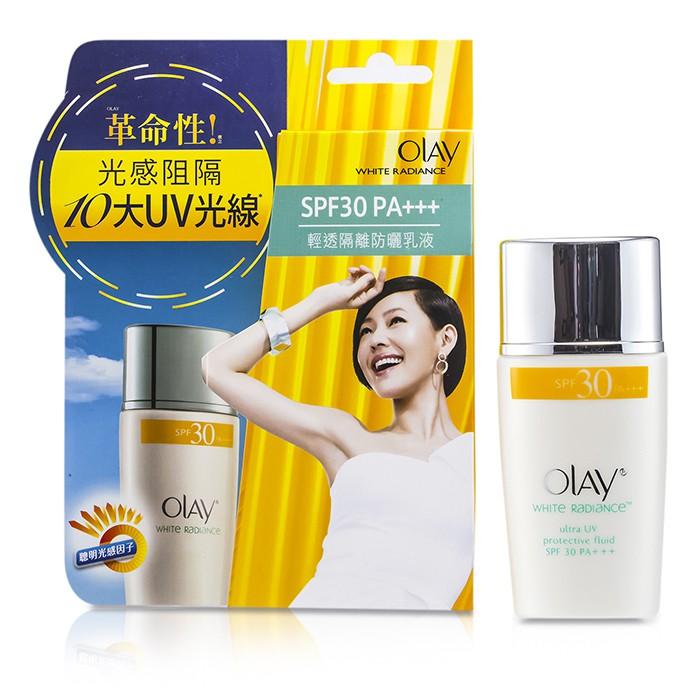 Olay - White Radiance Ultra UV Protective Fluid SPF 30 -40ml/1.33oz