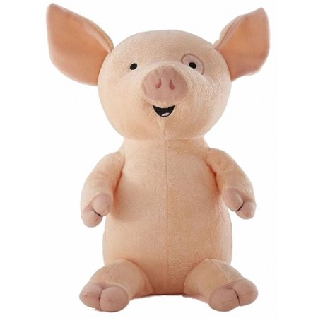 Kohls Cares Pig Stuffed Animal Plush from If You Give A Pig A Pancake Kohls Cares Pig Stuffed Animal Plush from If You Give A Pig A Pancake