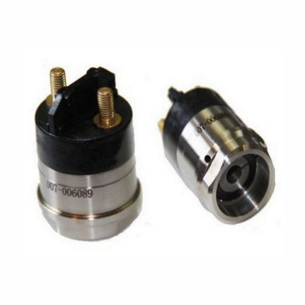 5.9L 5.9 common rail injector firing solenoid fits 2003-2...