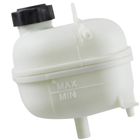 BOXI Coolant Overflow Tank Recovery Bottle Expansion Reservoir with Cap Replacement for Mini Cooper 2002-2008 (Overflow Cap)