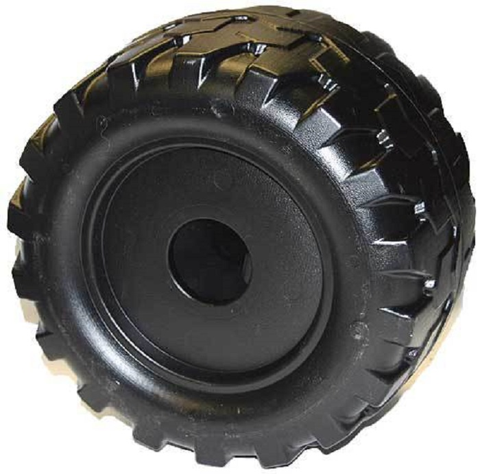 Power Wheels by Fisher Price, Jeep Wrangler Wheel, B7659-2459