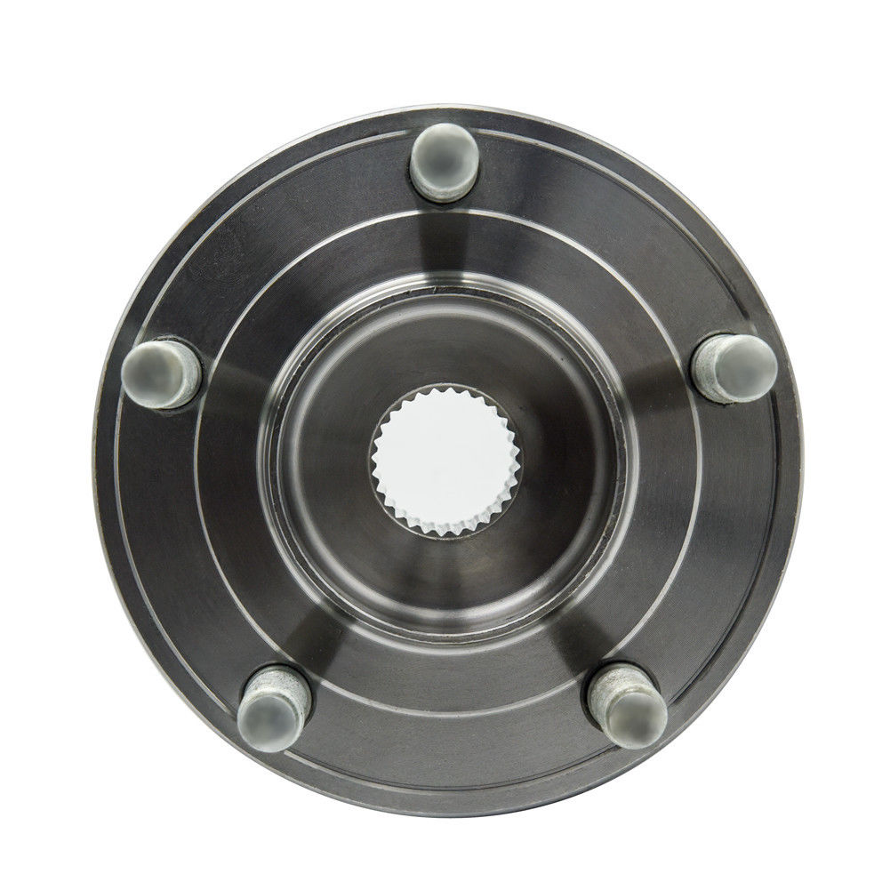 Pcs Rear Wheel Bearing Hub Assembly For   Ford Edge Lincoln Mkx Awd