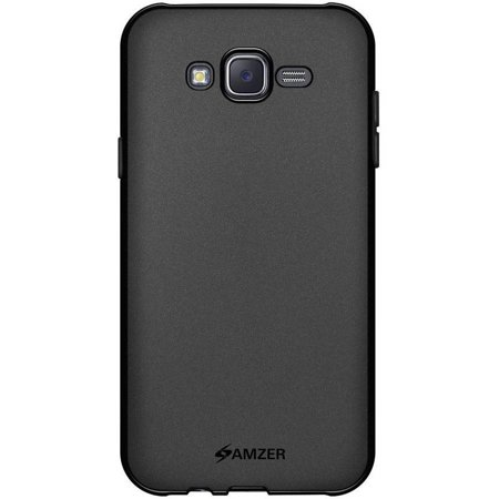 amzer pudding soft gel tpu skin case for samsung galaxy j7 sm j700f black. Black Bedroom Furniture Sets. Home Design Ideas