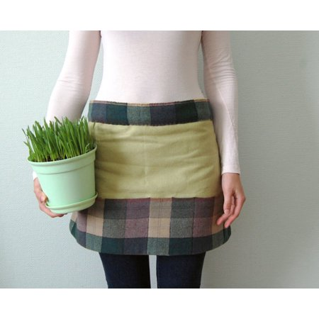Image of Best Brands Spring Garden Apron