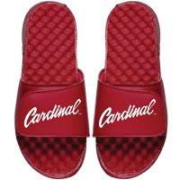 Stanford Cardinal ISlide Wordmark Slide Sandals - Cardinal