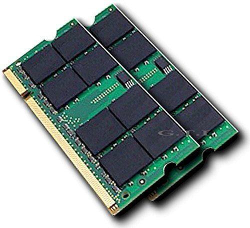 4GB New memory for Dell Latitude D620 D630 D820 DDR2