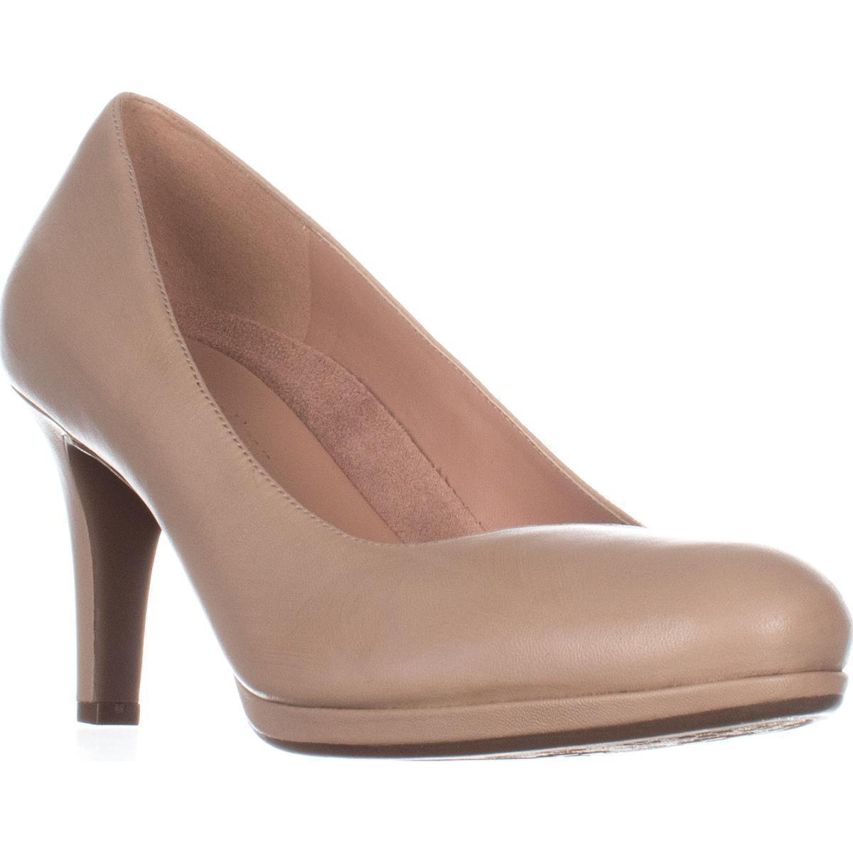 Naturalizer Womens Michelle Economical, stylish, and eye-catching shoes