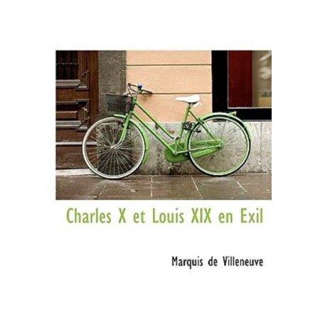 Charles X Et Louis XIX En Exil - image 1 of 1