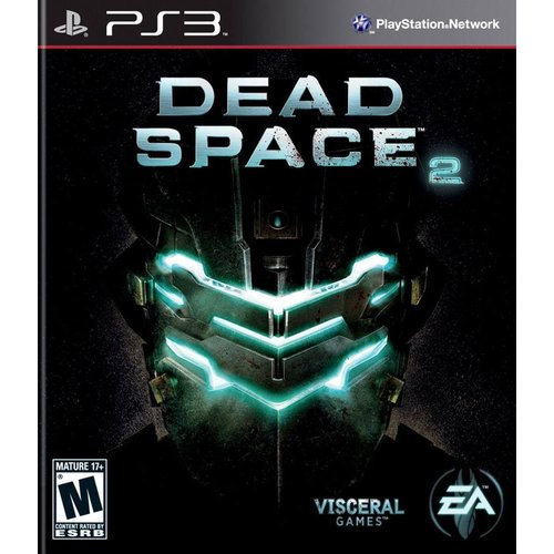 Dead Space 2 (Playstation 3) by Visceral Games