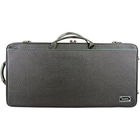 Bam 2040S Classic 15-inch Viola Case Black (The Flinstones Bam Bam)