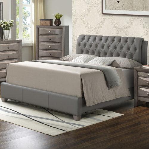 Glory Furniture Sleigh Bed