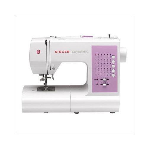 Singer Confidence Basic Sewing Machine