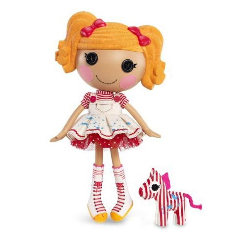 MGA Entertainment Lalaloopsy Original Eight Full Size Spo...