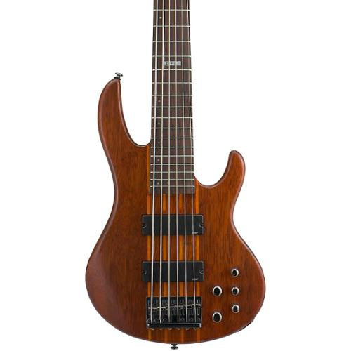 ESP LTD D-6 6-String Bass