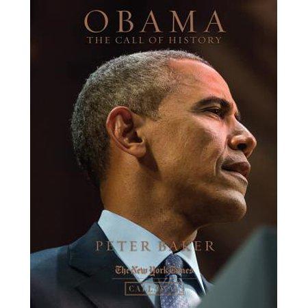 Obama: The Call of History - Halloween Obama