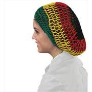 CoverYourHair 50468 Rasta Hair Net - Snood