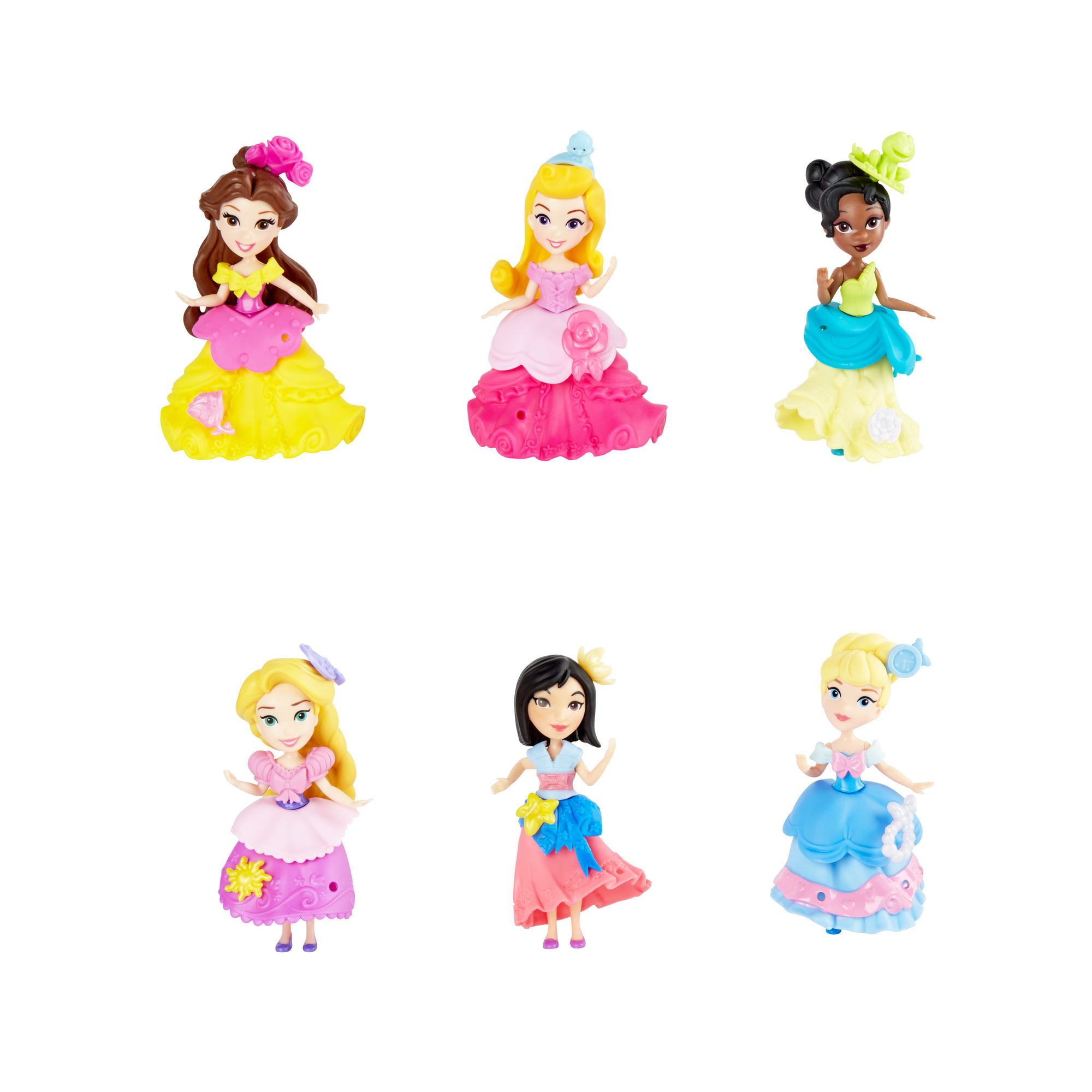 Disney Princess Royal Adventure Collection by Hasbro Inc.