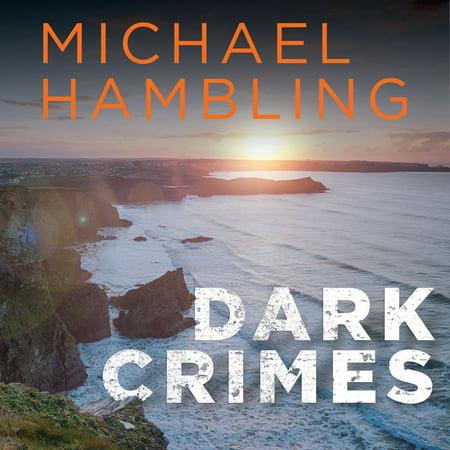 Dark Crimes - Audiobook