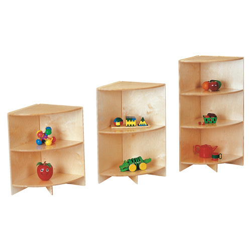 JonTi CrafT Super Sized Shelving Unit