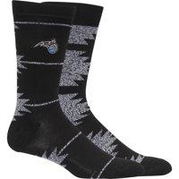 Orlando Magic Geo Crew Socks