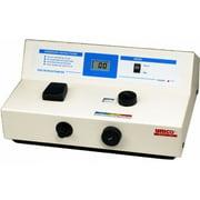 Unico 1000 Spectrophotometer 20 Nm Bandpass w/10nm Test Tube Cuvettes,10mm Squar