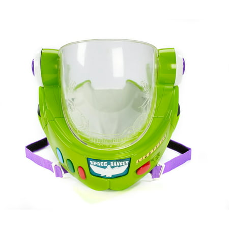 Disney Pixar Toy Story Buzz Lightyear Space Ranger Armor with Jet Pack](Buzz Light Year Dress Up)