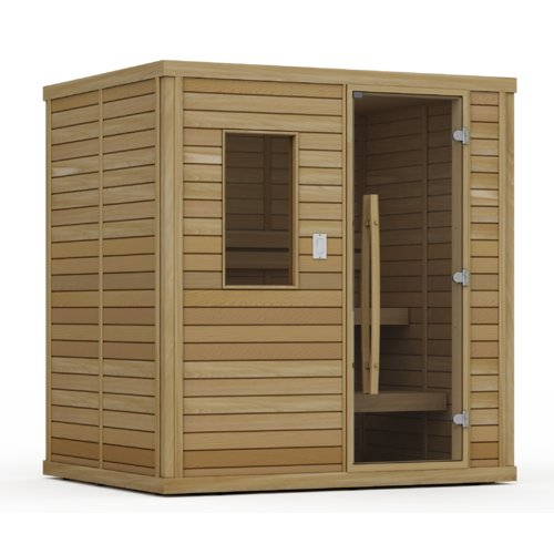 Premium Saunas Goldstar Electric Heater Sauna