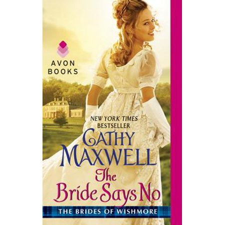The Bride Says No - eBook