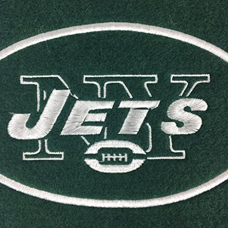 Gagner des stries Sport 49174 New York Jets Man Cave Banni-re - image 2 de 3