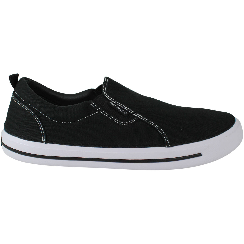 Skate shoes walmart - Airspeed Men S Huntington Slip On Skate Shoe Exclusive Color Walmart Com