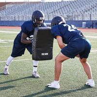 "Pro-Down Collegiate Football Blocking Shield 16"" x 26"""