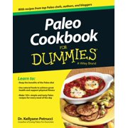 For Dummies: Paleo Cookbook for Dummies (Paperback)