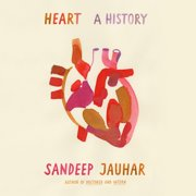 Heart - Audiobook