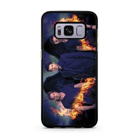 Supernatural Galaxy S8 Case ()