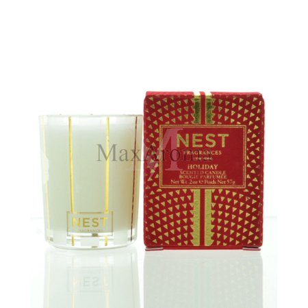 Nest Fragrances Holiday Votive Candle