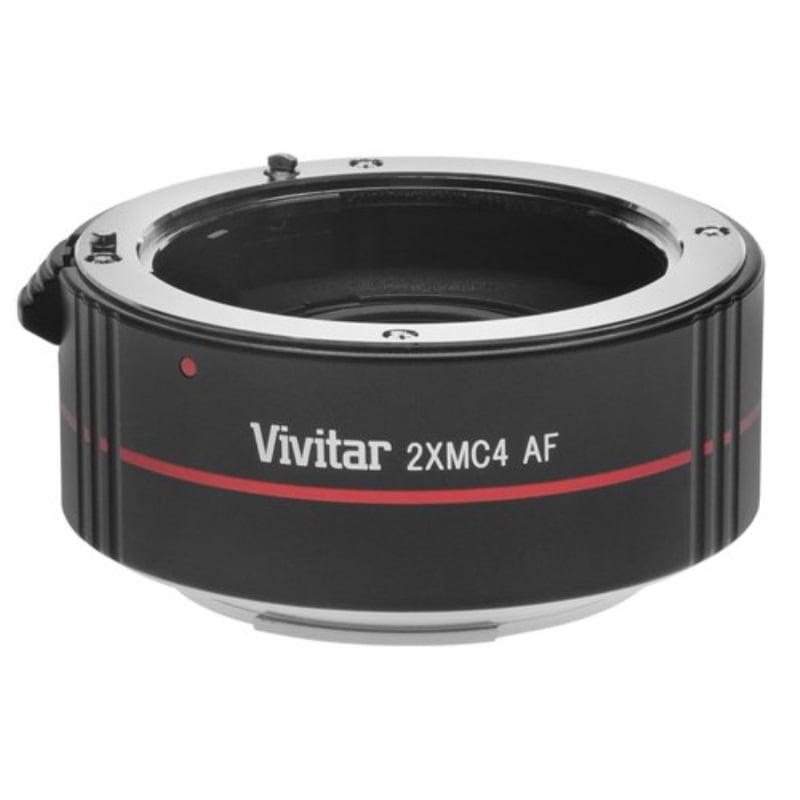 Vivitar 2X7S Auto Focus Converter Teleconverter Lens (OLD MODEL)